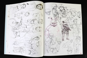 02 - 2011 Sketchbook