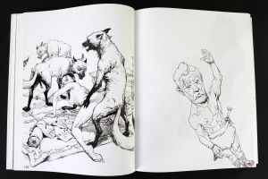 03 - 2011 Sketchbook