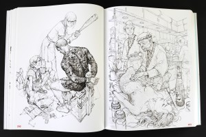 04 - 2011 Sketchbook