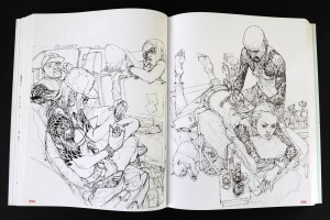 05 - 2011 Sketchbook