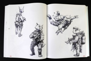 06 - 2011 Sketchbook