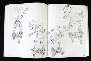 07 - 2011 Sketchbook