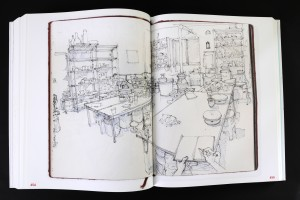 08 - 2011 Sketchbook
