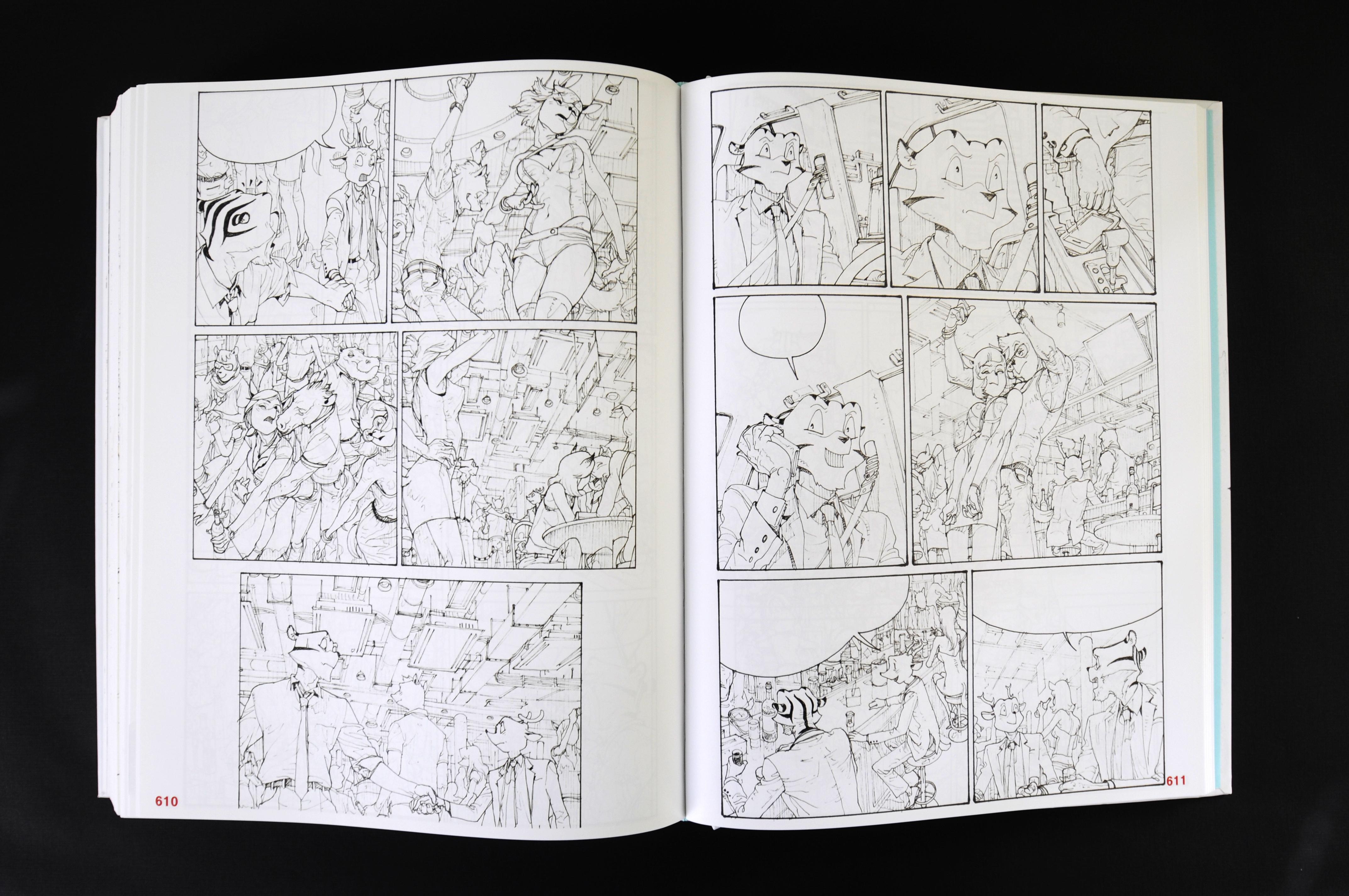 kim jung gi 2016 sketchbook pdf