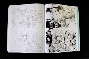 12 - 2011 Sketchbook