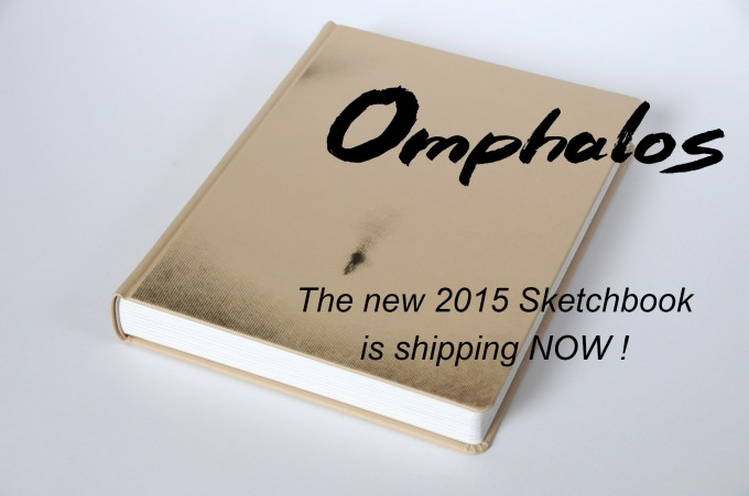 Omphalos is shipping !