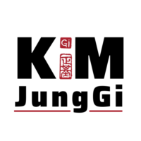 Kim Jung Gi / SuperAni Logo